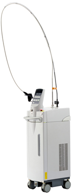 CO2レーザー治療